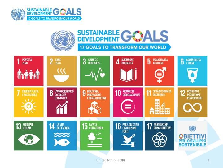 competenze agenda 2030