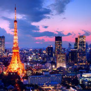 ICSS a Tokyo