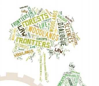 Woodlands and forests as frontiers law and life sciences